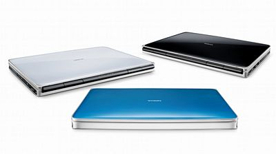 Netbook Nokia Booklet 3G