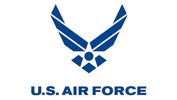 Logo United States Air Force
