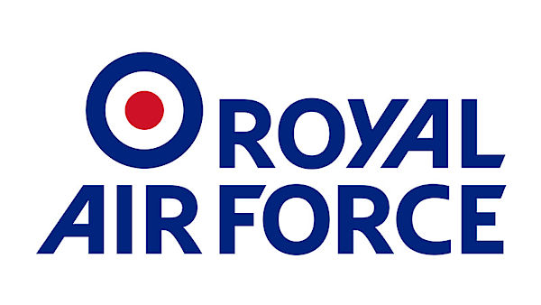 Logo Royal Air Force