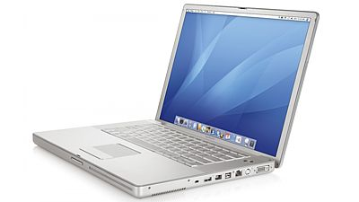 Apple Powerbook