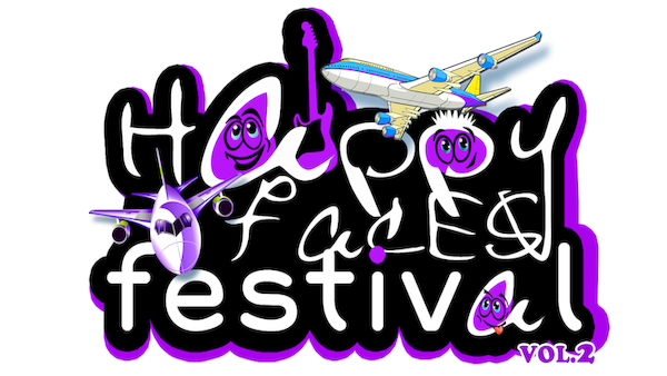 Happy Faces Festival 2018
