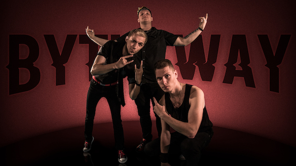 By The Way - promo fotka